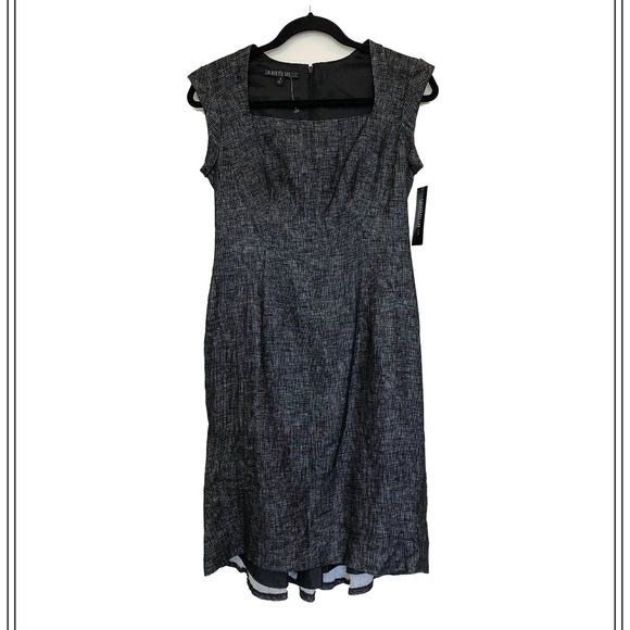 2fa5f5d1 Lafayette 148 New York Dresses | New Lafayette 148 Linen Sheath ...
